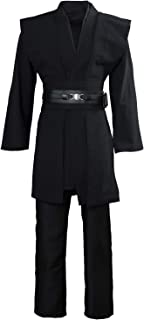 luke skywalker jedi outfit