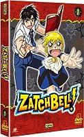 ZatchBell ! - Coffret 1