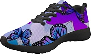butterfly wedge shoes