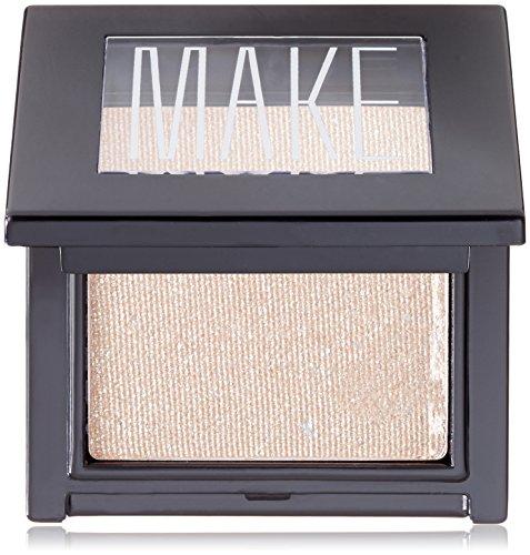 Make Cosmetics Glitter Eye Shadow, Alabaster