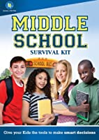 Connect With Kids: Middle School Survival Kit [DVD] [Import]
