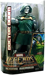 Best marvel legends icons series dr doom Reviews