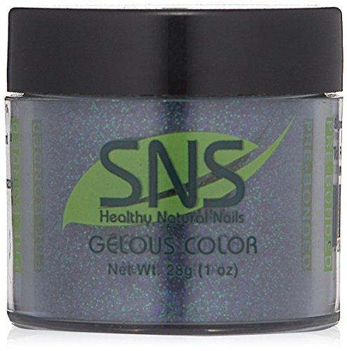 SNS 346 Nails Dipping Powder No Liquid/Primer/UV Light