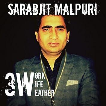 3w Work Wife Weather (feat. Supreem Singh)