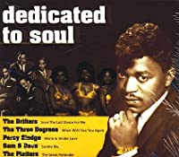 Drifters, Three Degrees, Percy Sledge, Chi-Lites