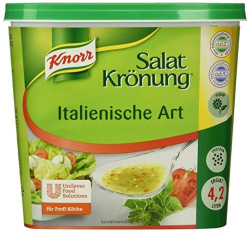 Knorr Salatkrönung Italienische Art 500 g, 1er Pack (1 x 0.5 kg)