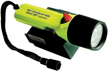 Peli 2460-010-245E Stealthlite Rechargeable Recoil LED, Leuchtendgelbe B002QK3H98 | Einfach zu spielen, freies Leben