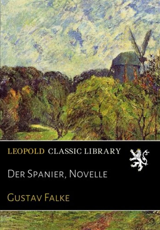 クレタ熱リーンDer Spanier, Novelle