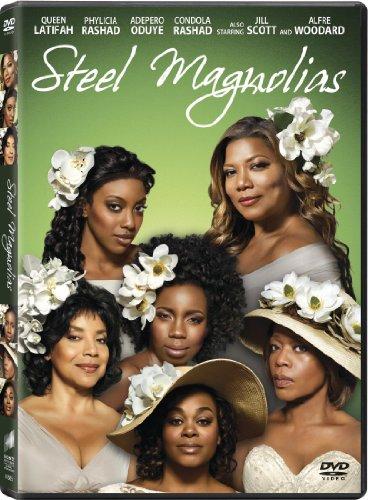 Steel Magnolias / (Uvdc Ws Sub Ac3 Dol) [DVD] [Region 1] [NTSC] [US Import]