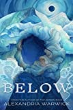 Below (1) (North)