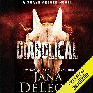 Diabolical cover art
