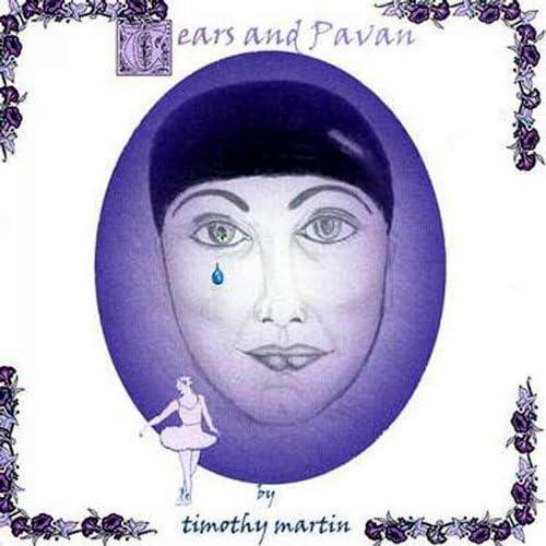 Timothy Martin