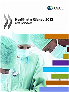 Health at a glance 2013: OECD indicators