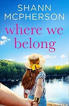 Where We Belong  An unputdownable contemporary romance novel for 2021