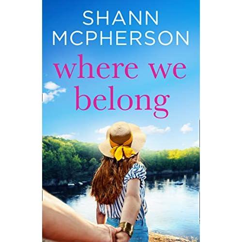 Where We Belong: An unputdownable contemporary romance novel for 2020 (English Edition)