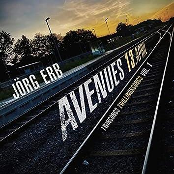 Avenues / 13. April
