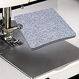 Banane - Alfombra de planchado de lana para prensa de fieltro, 100 lana de Nueva Zelanda, perfecta para accesorios y regalos para costura, bordado acolchado