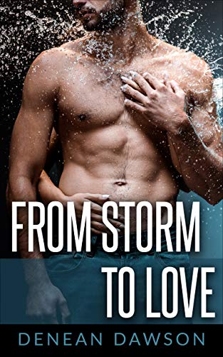 From Storm To Love: A Best Friends To Lovers Romance (Romance On The Road Book 1) (English Edition)
