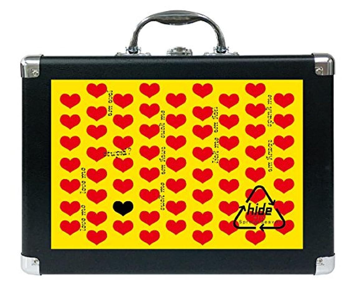 ダイバー猟犬郊外hide Vinyl Motion Portable Suitcase Turntable (ポータブル?レコードプレーヤー)