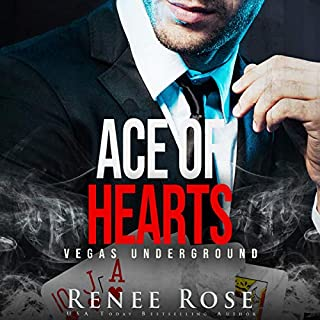 Ace of Hearts: A Mafia Romance audiobook cover art