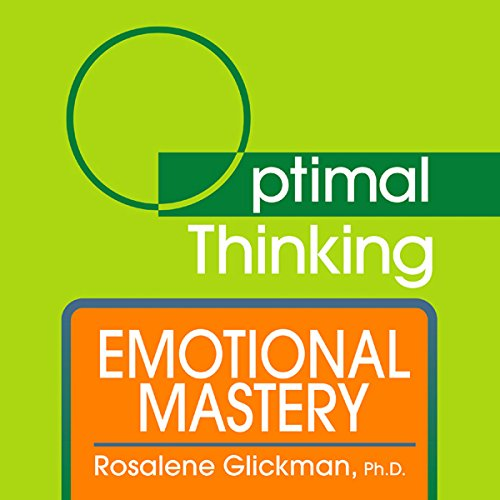 Emotional Mastery audiobook cover art