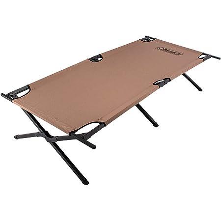 [ コールマン ] Coleman 折りたたみ式 コット トレイルヘッド II コット 2000020274 TRAILHEAD II COT アウトドア ベンチ ベッド 椅子 [並行輸入品]