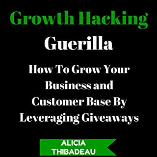 Growth Hacking Guerilla cover art