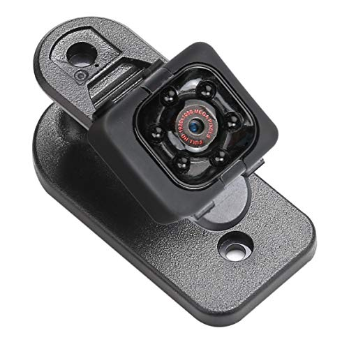 Mini Spy Camera, 1080P HD Mini Spy Camera with Audio and Video Recording, Night Vision, Motion Detective - No Wi-Fi Need