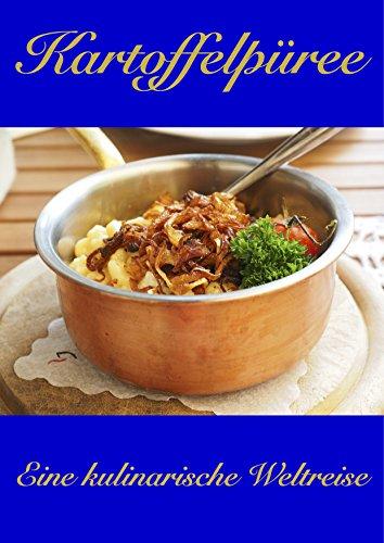 Kochbuch Kartoffelpüree