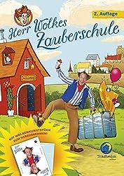Herr Wolkes Zauberschule – Zaubertricks für coole Kids!
