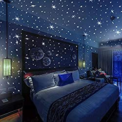 night sky projector for kid camping gift