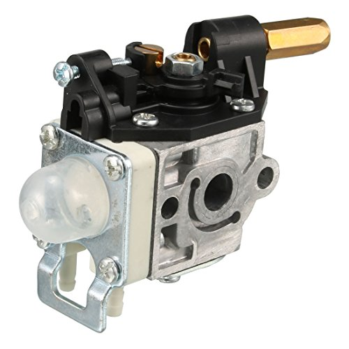 sourcing map Neuf carburateur pour ZAMA forces tronçonneuse Rb-K75 Carburador Carb