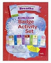 Cadette Breathe Badge Activity Set