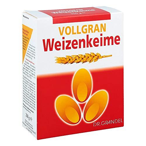 Weizenkeime Vollgran Gran 250 g