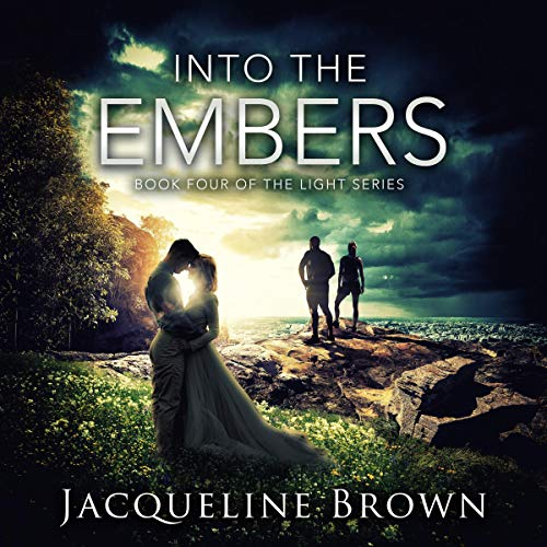 Into the Embers  By  cover art