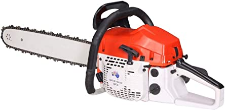 Gasoline Chainsaw With Comfortable Grip, 18-20