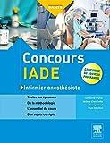 Concours IADE - Infirmier anesthésiste