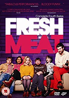 Fresh Meat - Complete Fourth Series