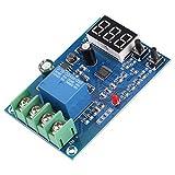 Módulo de control de carga Aramox YX841, módulo de interruptor de fuente de...
