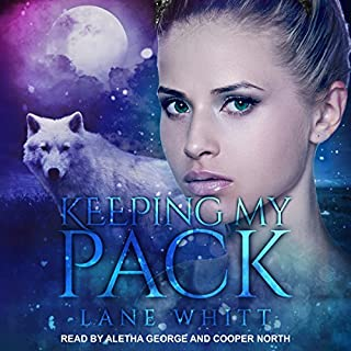 Keeping My Pack cover art