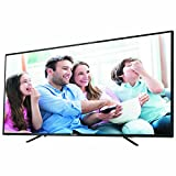 Denver 65 4K UHD LED TV T2h.265/C/S2, LED-6570
