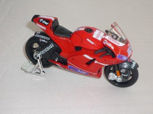 Maisto Ducati Desmosedici Gp10 2010 Nicky Hayden Nr Nr 69 Motogp Moto Gp 1/18 Motorradmodell Motorrad Modell