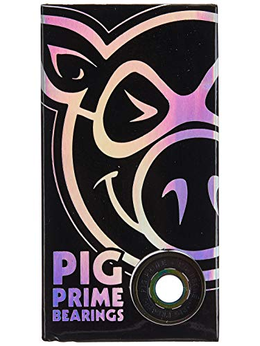 Pig Wheels Skateboard Kugellager Prime Bearings