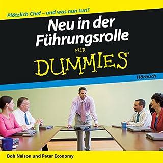 Neu in der Führungsrolle für Dummies                   Autor:                                                                                                                                 Marshall Loeb,                                                                                        Stephen Kindel                               Sprecher:                                                                                                                                 Michael Mentzel                      Spieldauer: 1 Std. und 11 Min.     34 Bewertungen     Gesamt 3,6