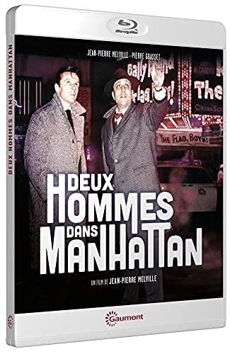 Deux Hommes dans Manhattan [Blu-Ray]