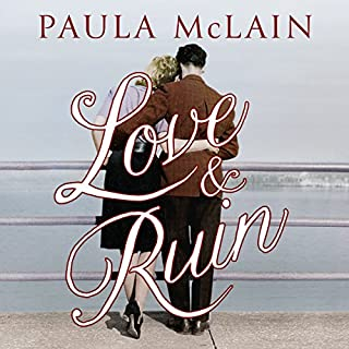Love and Ruin cover art