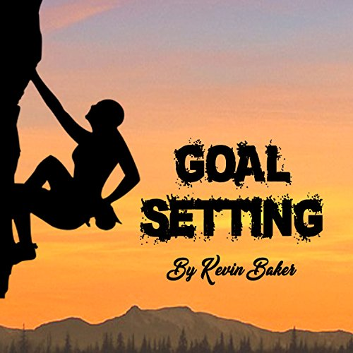 Goal Setting audiobook cover art