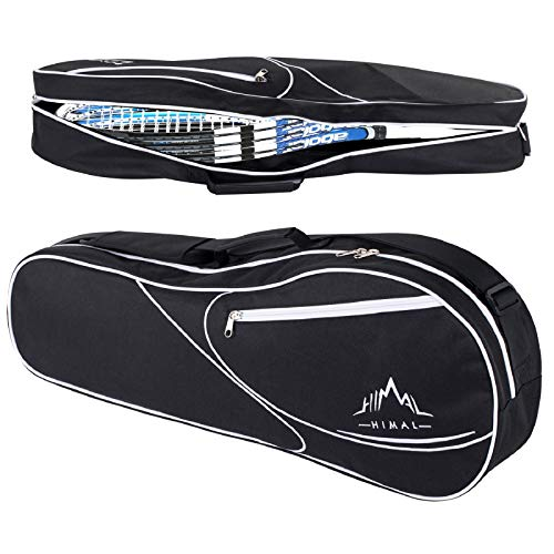 Himal 3 Racquet Tennis-Bag Premium...