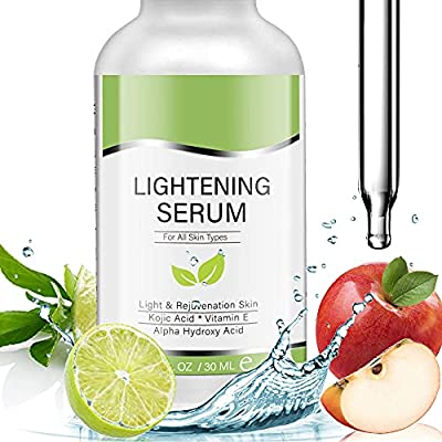 Dark Spot Remover for Face and Body, Hyperpigmentation Corrector, Melasma Treatment Fade Serum with Kojic Acid
