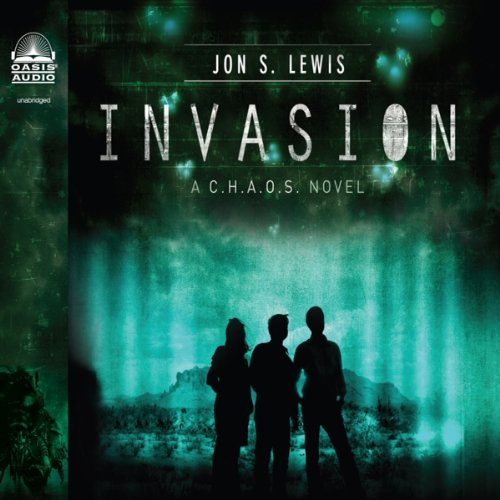 Invasion Titelbild
